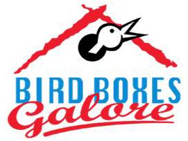 Birdboxes Galore