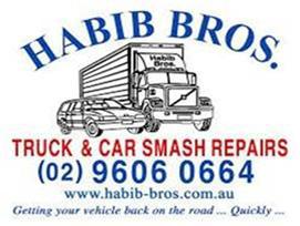 Habib Bros